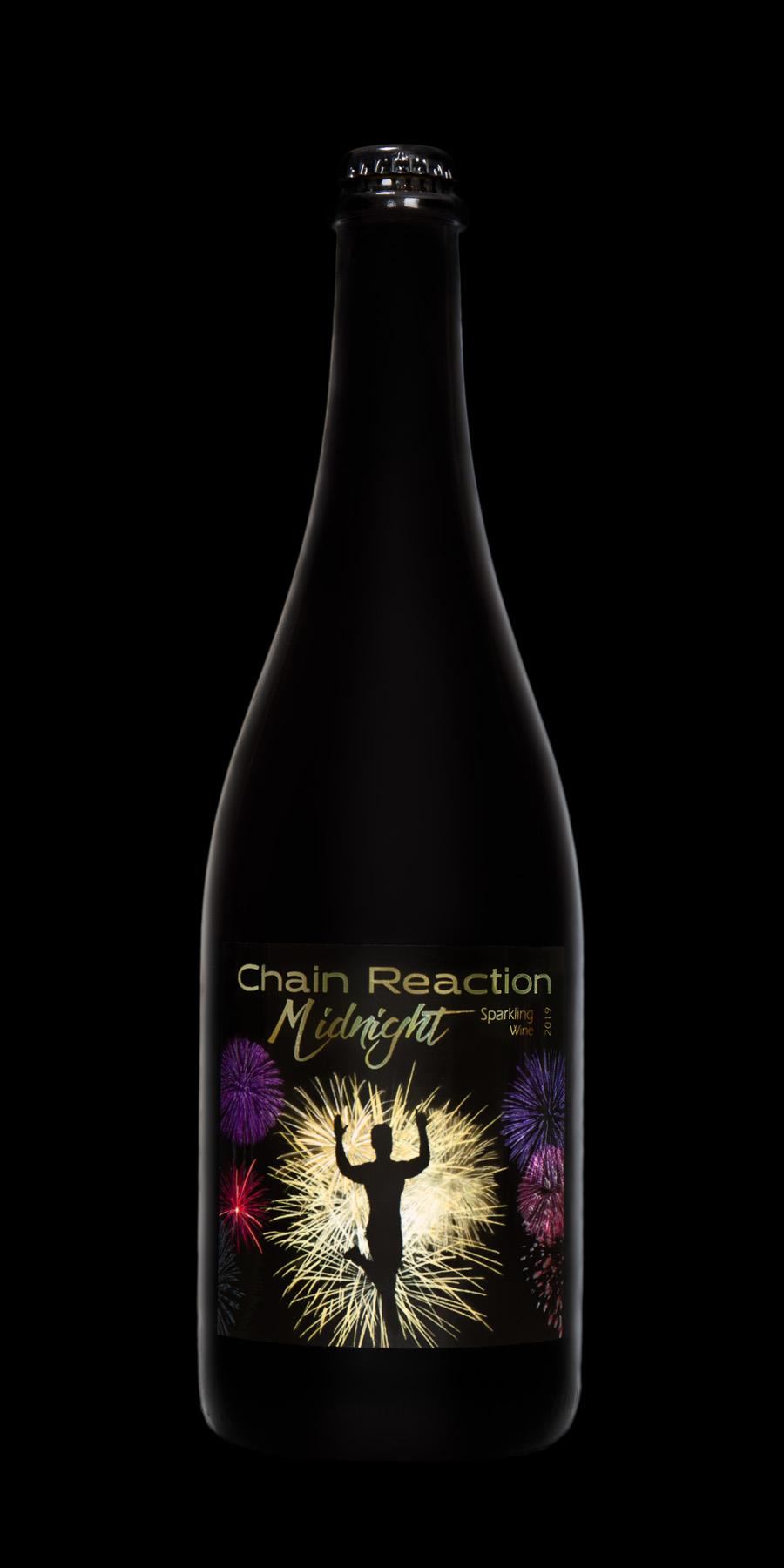chain reaction midnight bottle